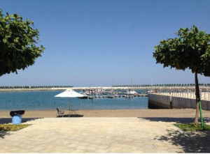 Hotel Millennium a Musannah, Muscat.