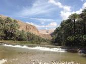 Wadi Bani Khalid.