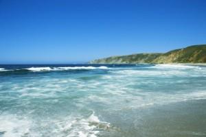 Mare in Sud Oman