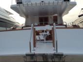 yacht per crociere in Oman