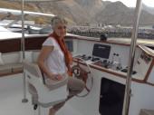 Foto yacht per crociere in Oman