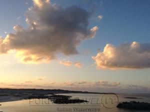 isole Dhofar, Oman sud.
