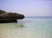 soggiorno mare in Oman, foto delle isole Daymaniyat.