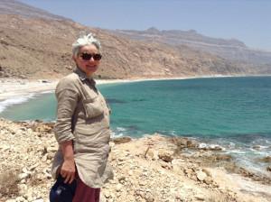 Dhofar, la costa dell' Oman meridionale