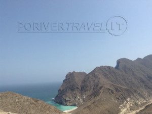 Tour La via dell'Incenso in Oman intorno a Salalah