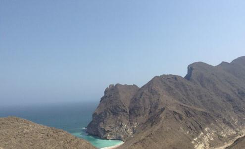 """Tour in Oman """"La Via dell' Incenso"""". Tour in Oman nel Dhofar con Salalah, il Deserto Rub al Khali, il mare dell' Oceano Indiano, la Via dell' Incenso, Viaggi in Oman Sud tra mare e deserti."""