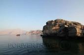 Tour in Oman, il Musandam