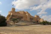 Il forte di Nakhal in Oman.