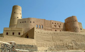 Forte di Bahla, Oman