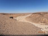 Viaggi in Oman, foto del Rub al Khali, parte del deserto Empty Quarter, nel Dhofar.