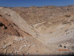 Viaggio in Oman, foto del Rub al Khali, parte del deserto Empty Quarter, nel Dhofar.