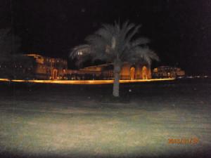 Viaggi in Oman, tour di Muscat, foto del Palazzo del Sultano