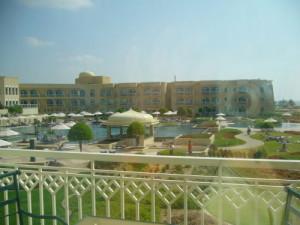 Vacanza mare presso l' Hotel Marriott Salalah Oman,