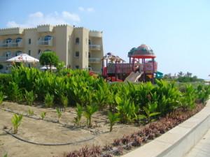 Hotel Marriott Salalah Oman