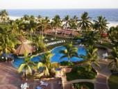 Viaggi e vacanze mare in Oman, foto dell' hotel Crowne Plaza in Salalah, Dhofar.
