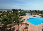 Viaggi e vacanze mare in Oman, Crowne Plaza in Salalah, Dhofar