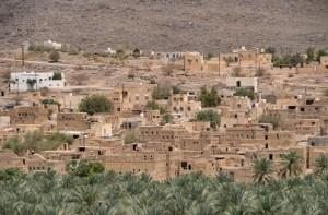 Viaggi in Oman, foto di Al Hamra