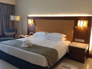 Vacanze mare in Oman, hotel Millennium Muscat.