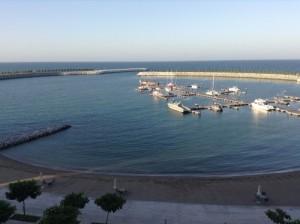 Viaggi in Oman Tour Oman vacanze diving in mare Oman. Dubai