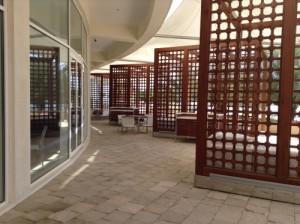 Soggiorno mare Oman, hotel Millennium Muscat. Foto di un bar.