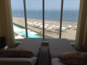 Soggiorno mare Oman, hotel Millennium Muscat.