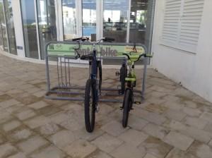 Vacanze mare Oman, hotel Millennium vicino a Muscat. Noleggio bici