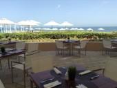 Vacanza mare Oman, hotel Millennium vicino a Muscat.