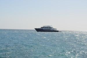 crociere in Oman pe sub, Saman Explorer